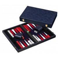 Backgammon Blu
