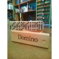 Domino doppio 6