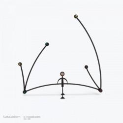 Il Funambolista gioco di equilibrio, strategia e immaginazione