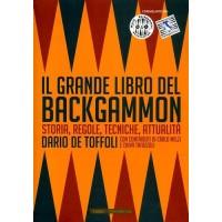 Il grande libro del Backgammon