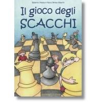 Libro Il gioco degli scacchi