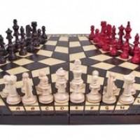 Scacchi per tre giocatori