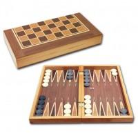 Backgammon e Scacchiera