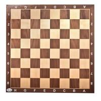 Scacchiera in legno da torneo