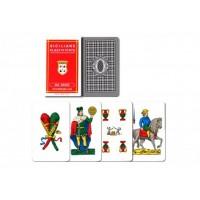 Carte da gioco regionali Siciliane da 40