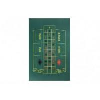 Tappeto roulette 60 x 100 cm.