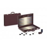 Valigia Backgammon Bordeaux