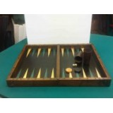 Backgammon Jacquet in legno