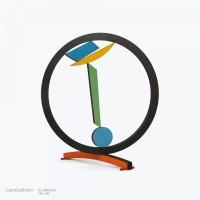 Circolo - gioco di equilibrio, strategia e immaginazione