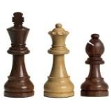 Scacchi in legno classici